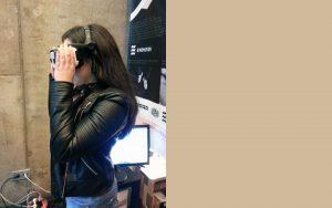 virtual reality - health