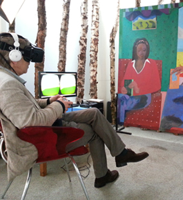 VR & Art